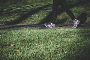 bienfaits de la marche à pied